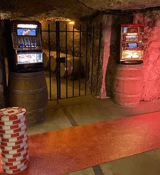 Jeux de casino Bandit Manchot