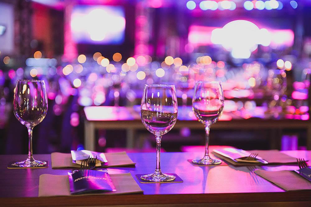 Comment et Pourquoi organiser une soirée de gala ?
