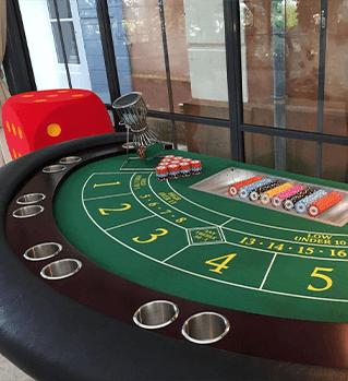 Jeux de casino Chuck Luck